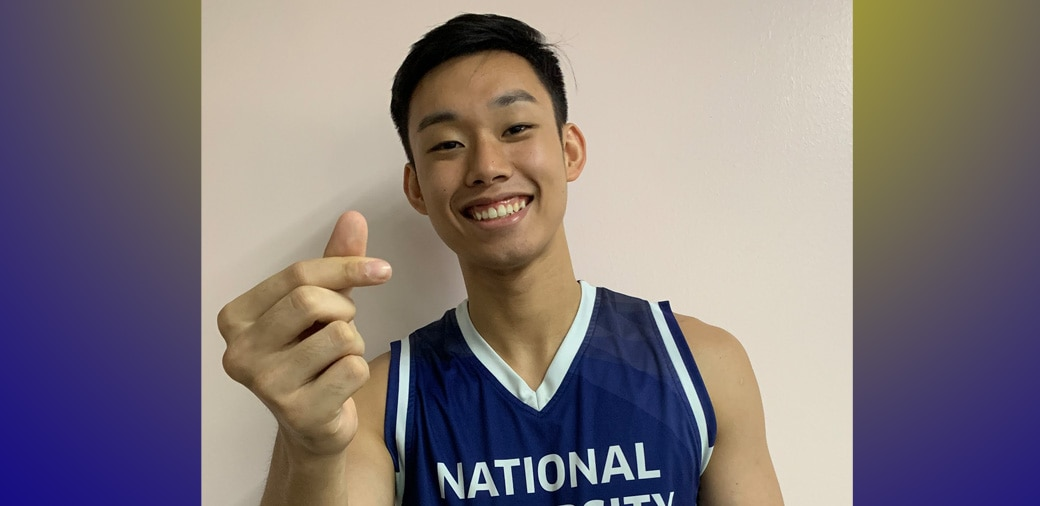 More than Basketball: Dave Ildefonso