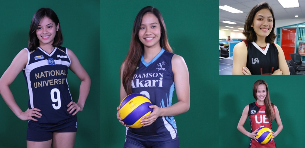 Out but not Down: Bright Futures for Four UAAP Teams