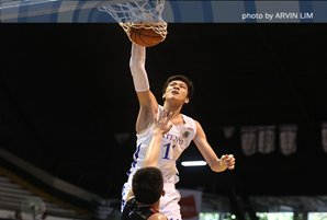 UAAP Juniors basketball Final Four beams on ABS-CBN S+A