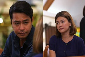 "Are Angelica and Zanjoe getting back together in ""Walang Hanggang Paalam""?"