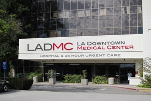 TFC Community News: LA Downtown Medical Center Sponsors Community Health & Wellness Day on Nov. 15