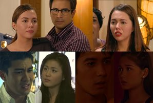 Same feels, only English-dubbed: Must-watch scenes from ABS-CBN teleseryes on YouTube
